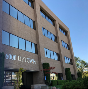 6000 Uptown Building
