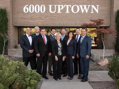 GFA Leadership, 6000 Uptown